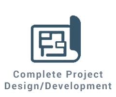 Complete Project Design/Development